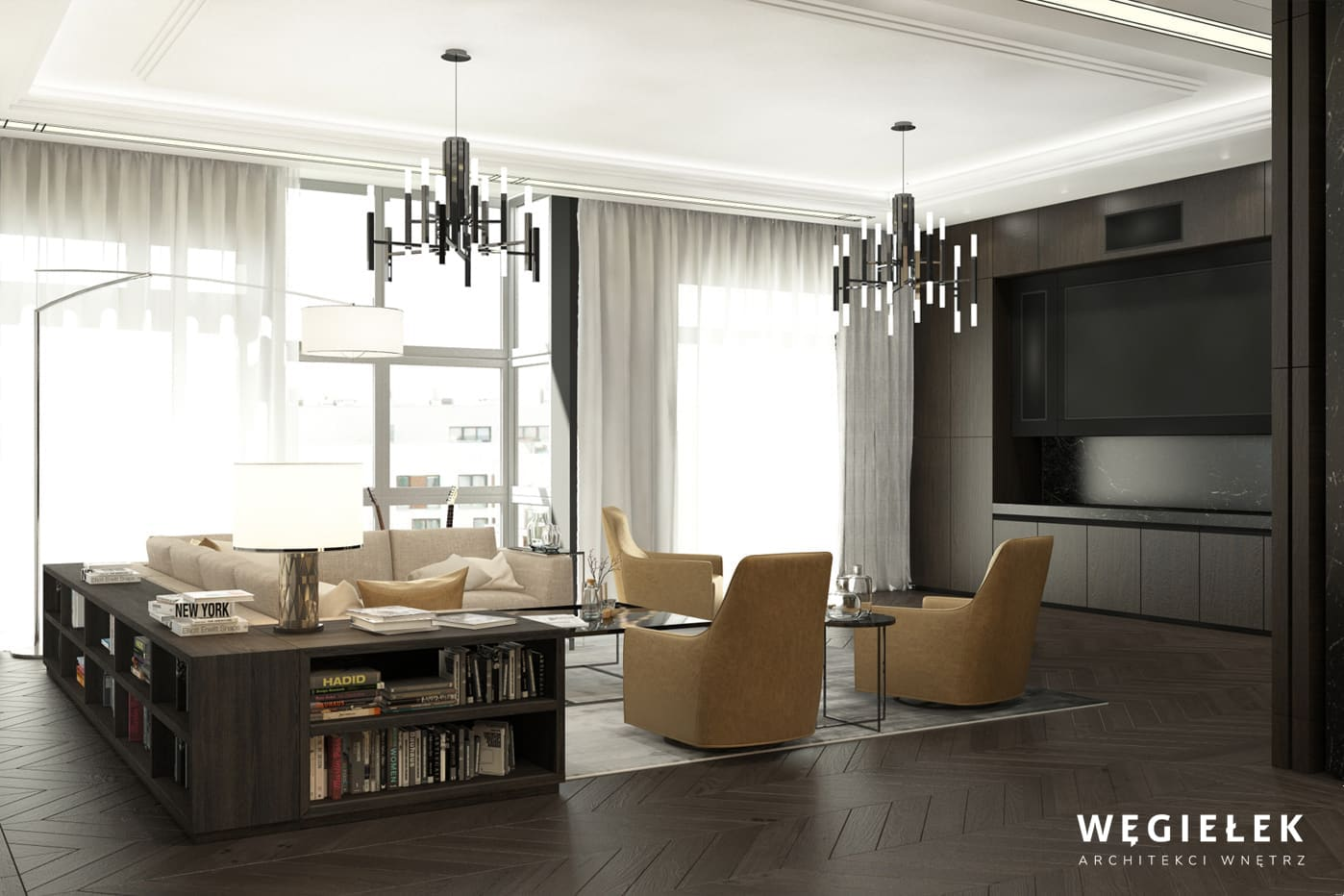 01 apartament salon minotti