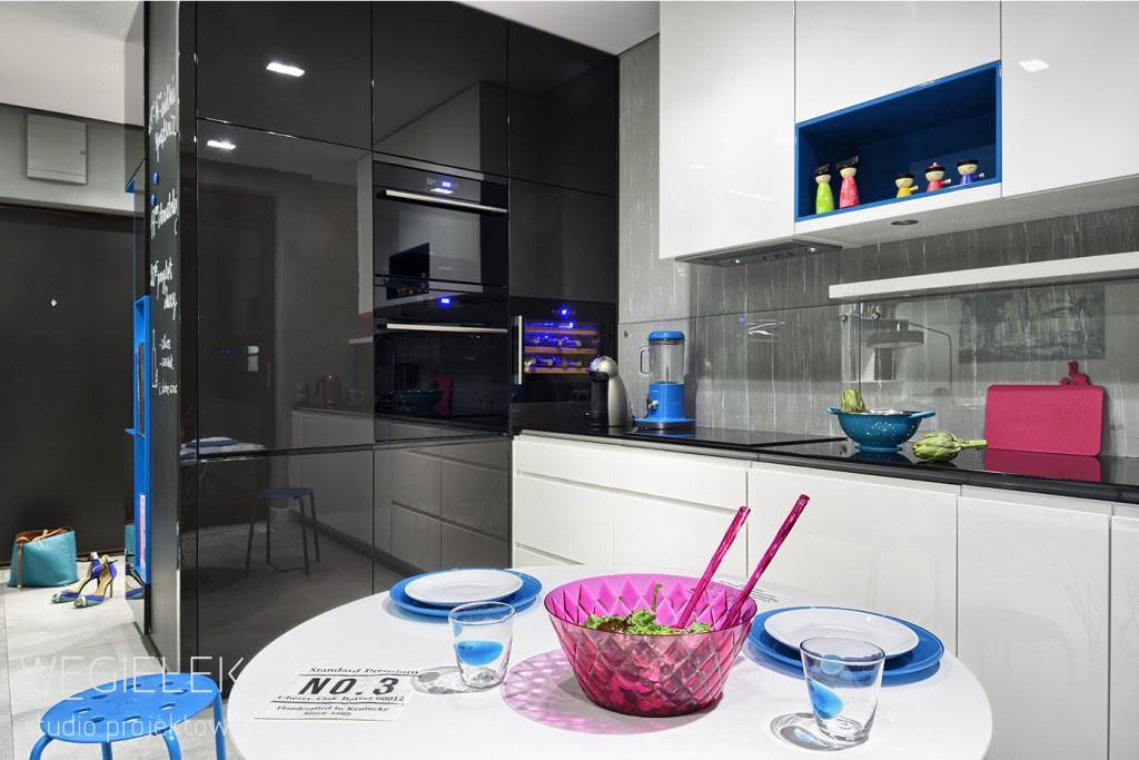 05 apartament mdf lakierowany wysoki polysk