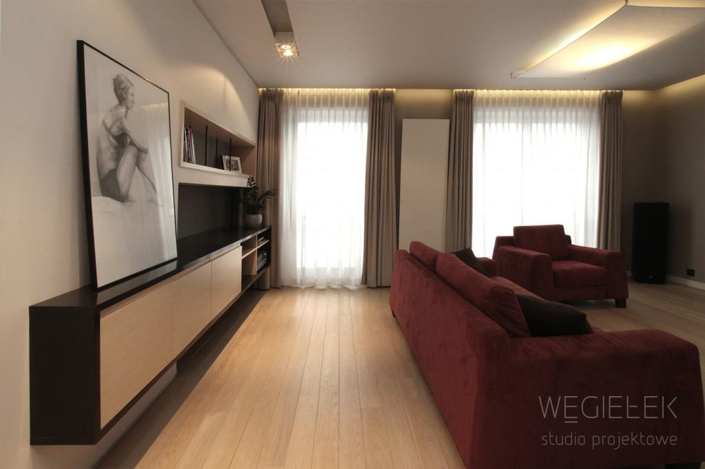 01 apartament dab bielony