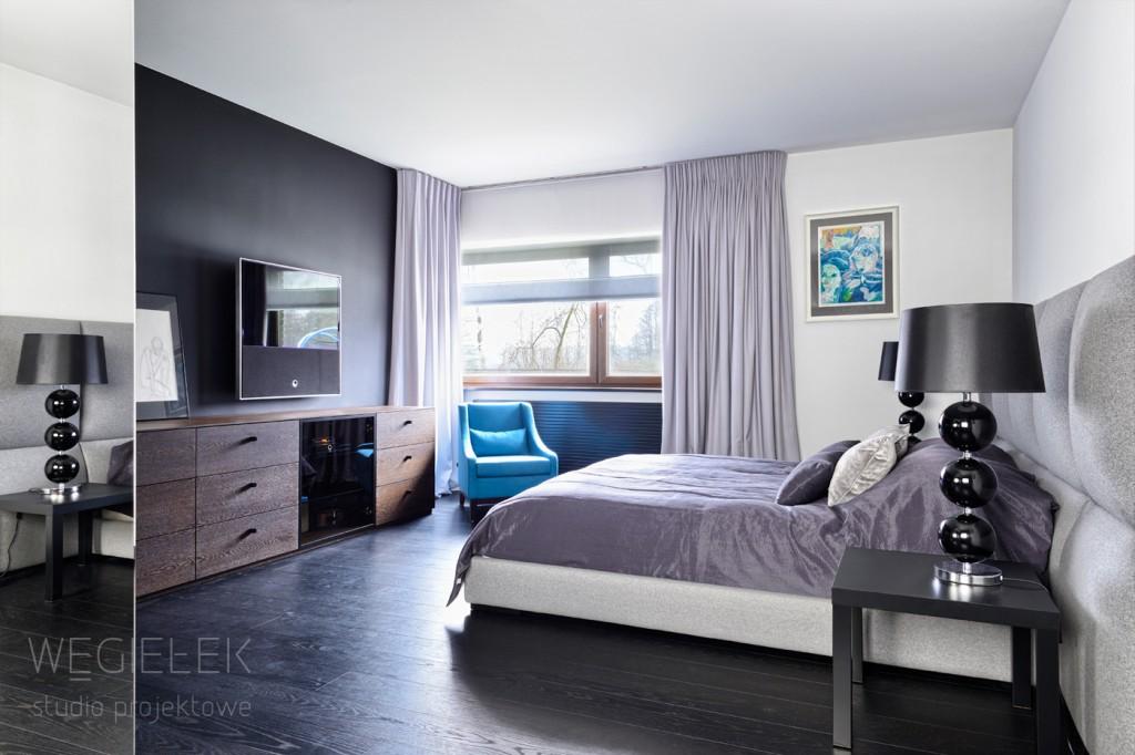 07 sypialnia komoda dab wedzony